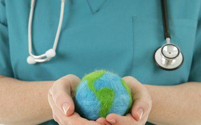 Dia Mundial de las Enfermeras