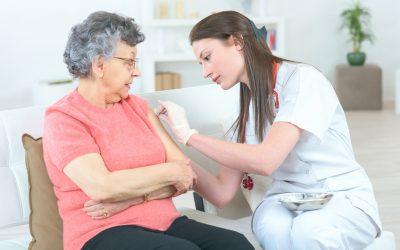 Enfermeras a domicilio, ¿cuándo es necesario su uso?