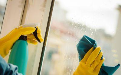 Ventajas de contratar servicios domésticos