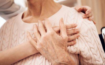 Cuidado de personas mayores por horas vs internas