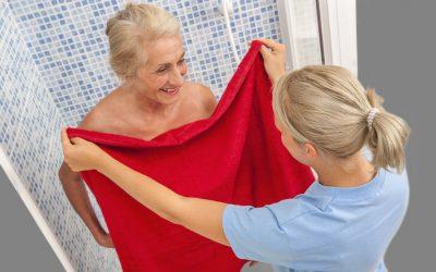 Cuidadores de enfermos a domicilio: la importancia de una buena higiene
