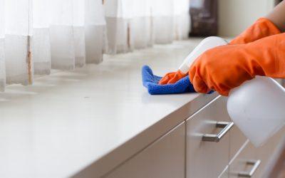 14 consejos útiles para la limpieza del hogar