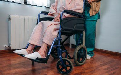 Asistencia a domicilio para personas dependientes: aumenta su calidad de vida