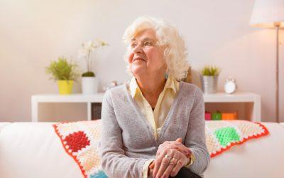 Ayuda a domicilio para adaptar el hogar a las personas mayores