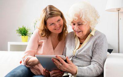 7 actividades para hacer en casa perfectas para personas mayores