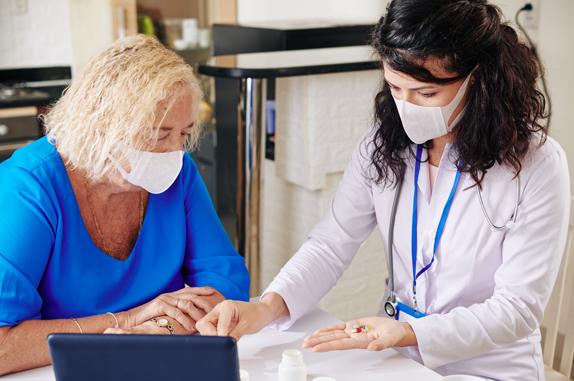 Cuidadora interna: la cuidadora a domicilio que necesitas
